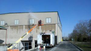 Revamp Over renovation