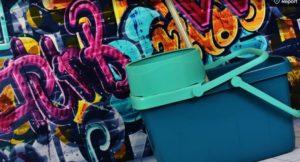 Benefits of Graffiti Removals